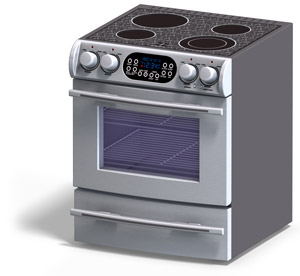 Westminster oven repair service